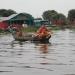 Sur le Tonlé-Sap
