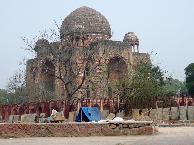 Delhi - 3
