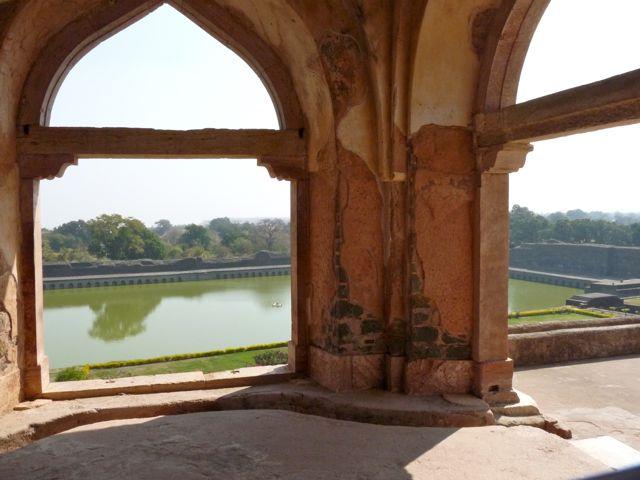 Mandu - Jahaz Mahal