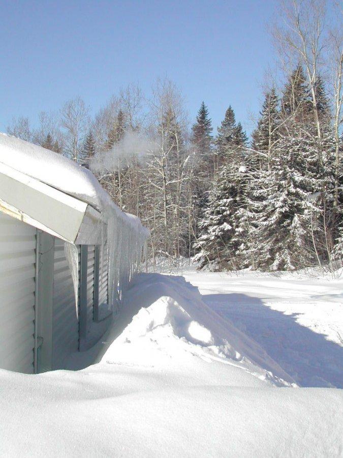 Quebec 2004
