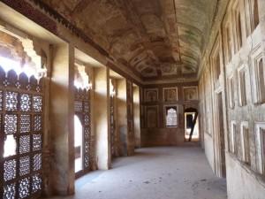 DATIA - Birsingh Deo Palace - 3