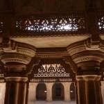 Gwalior - Man Singh Palace  - 7