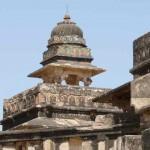 Gwalior - Man Singh Palace  - 9