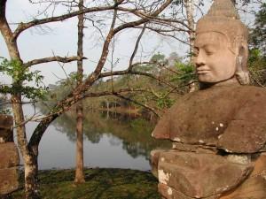 Angkor Thom (XIIË s.)