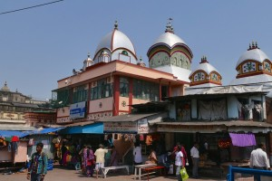 Temple de Kali (Kalighat)