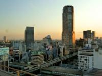 Crépuscule sur Tokyo (1)
