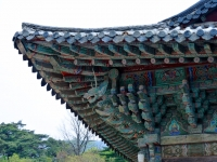 Gyeongju Bulguksa (3)