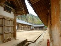 Monastère Bouddhiste de Haein-Sa 9