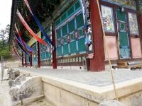 Monastère Bouddhiste de Haein-Sa