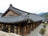 Monastère Bouddhiste de Haein-Sa 6