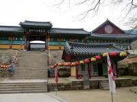Monastère Bouddhiste de Haein-Sa 2