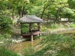 Changgdeokgung Palace - Le jardin secret 6