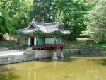 Changgdeokgung Palace - Le jardin secret 1