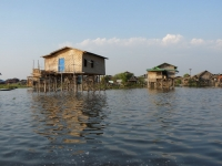 Lac Inle - 6