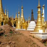 Pagode de Shwe Inn Thein