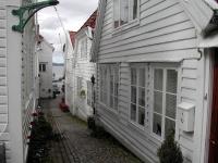 Norvège 2007-