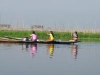 Pêche sur le lac Inle -10